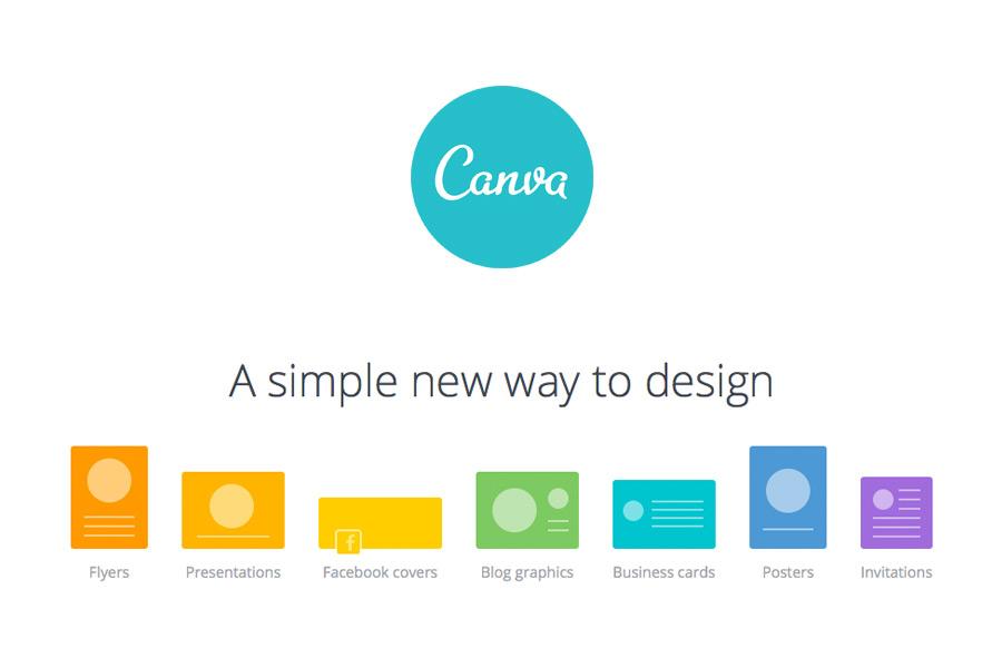 Canva- Free Web & SEO Resources – Candent SEO