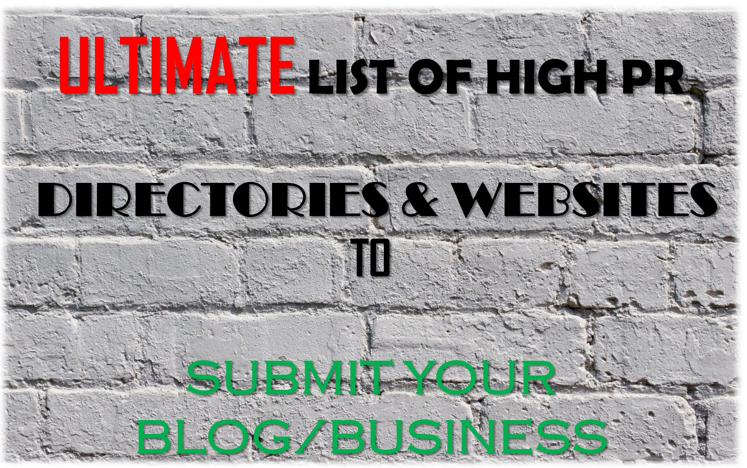 High PR Directories & Websites, List Of High PR Directories & Websites, Free list of directory, SEO listing directory, SEO listing, Page listing, Verified High PR Directories & Websites, Do follow directory sites, directory submission list, directory submission list for seo, directory submission sites, free web directory submission list, free directory list, directory submission pagerank, instant approval directory submission list, directory submission site list, directory submission list 2015