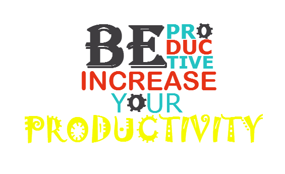 BE-PRODUCTIVE-Always - Free Web & SEO Resources – Candent SEO