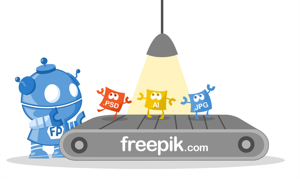 freepik- Free Web & SEO Resources – Candent SEO