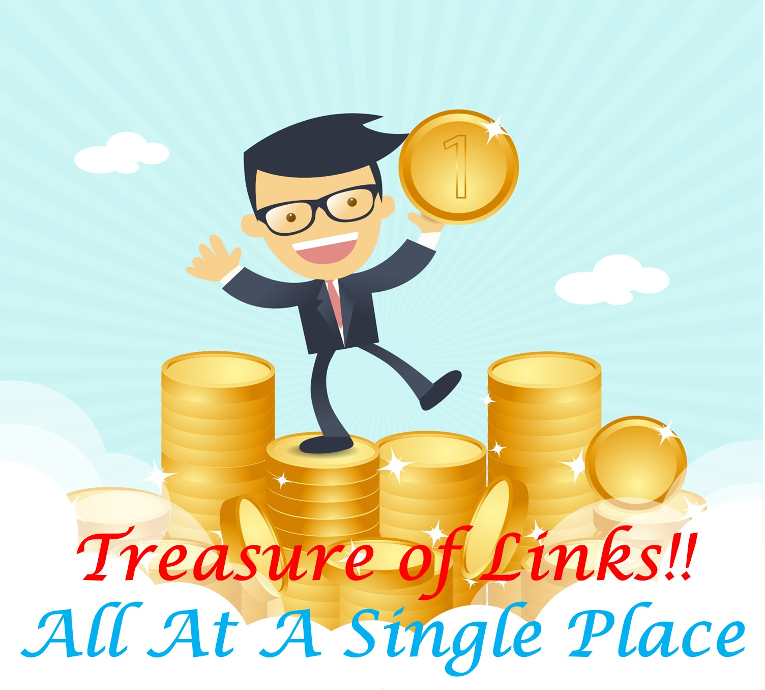 treasure of links at a single place. | Free Resources – Candent SEO