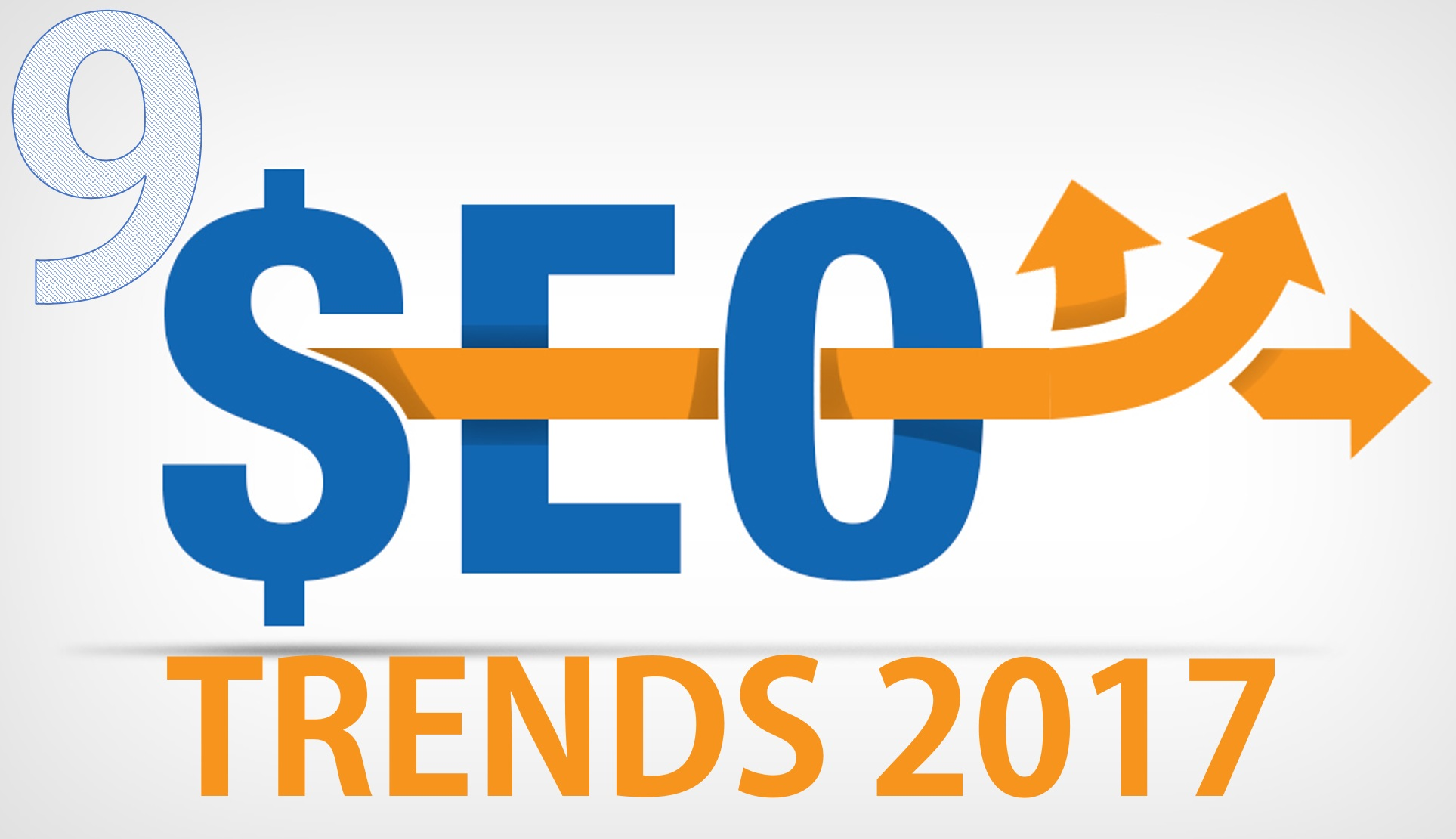 9 SEO trends 2017 - candentseo