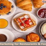 Best Digital Marketing Company in Patna for Restaurants & Food Chain