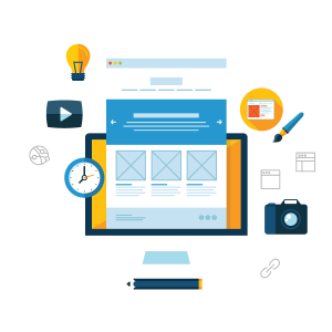 Candent SEO website designing approach