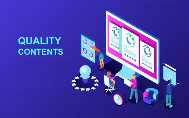 Content Marketing Services in Patna