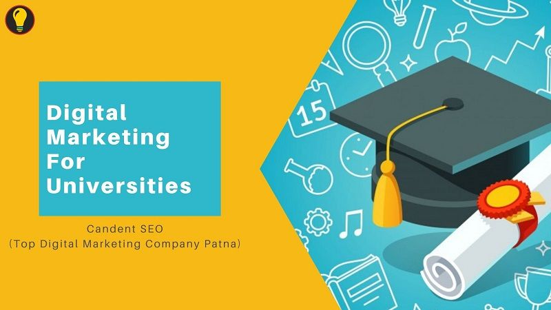 Digital Marketing For Universities