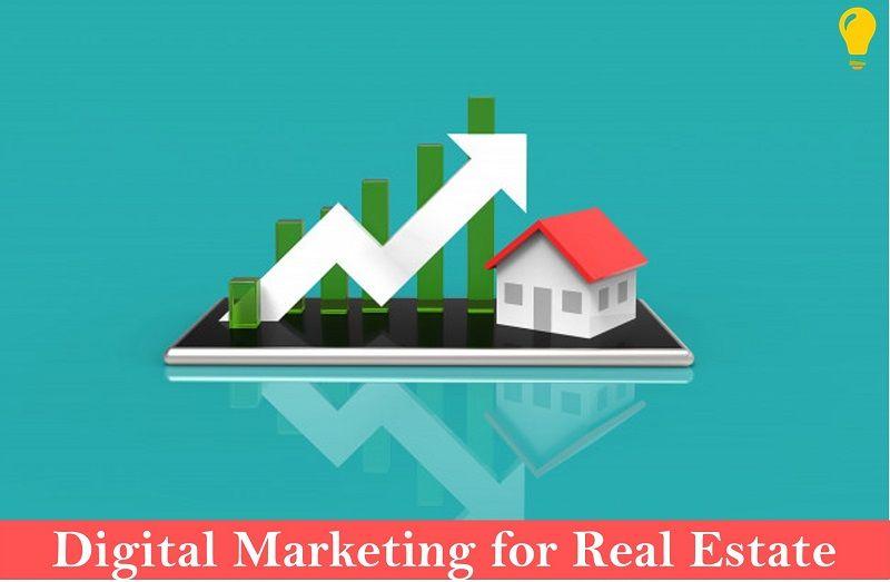 Digital Marketing for Real Estate