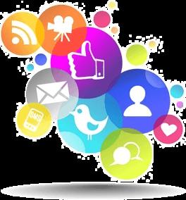 Graphic Design in Social Media