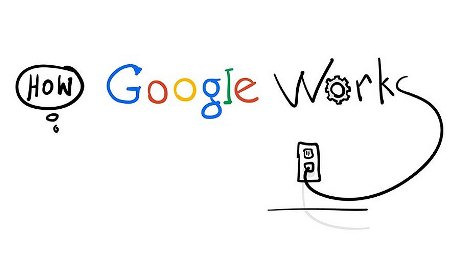 How Google Works new