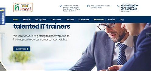 Hubnet-Technologies