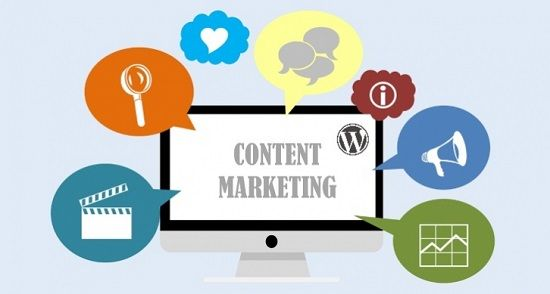 Start Content Marketing-Digital Marketing Best Practices