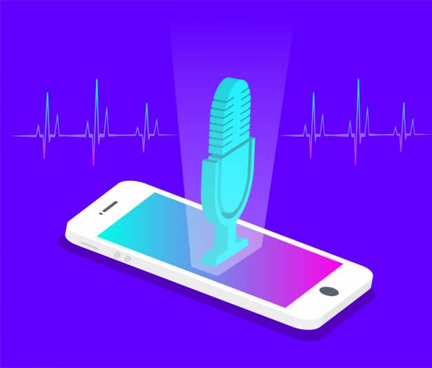 Voice Search Becomes a 'Real Thing' - Top Digital Marketing Trends 2020-1