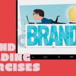 brand building exercises