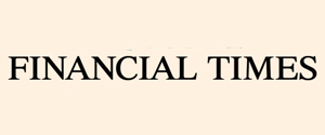 Financial Times - Digital Ads