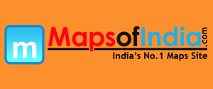 Maps of India - Digital Ads