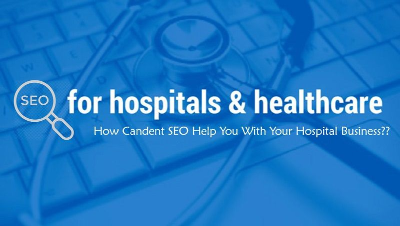 seo for medical practice and healthcare seo