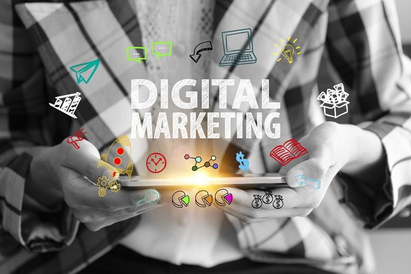 top digital marketing companies in Patna